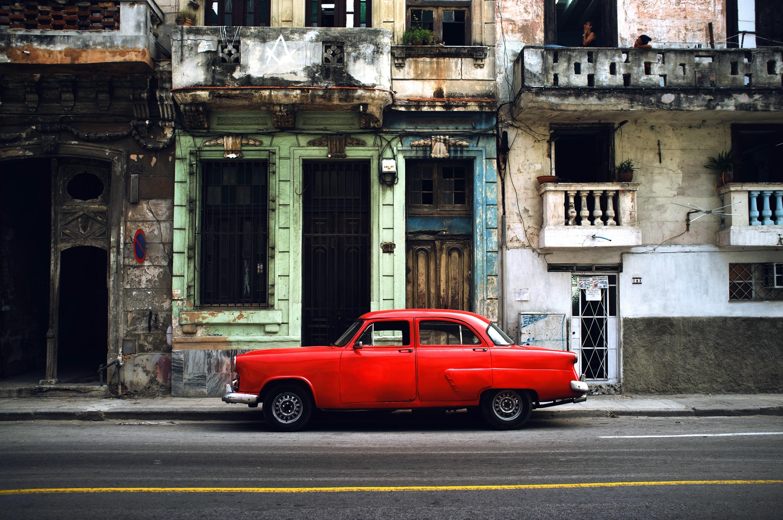 |古往今來|亞洲人在古巴