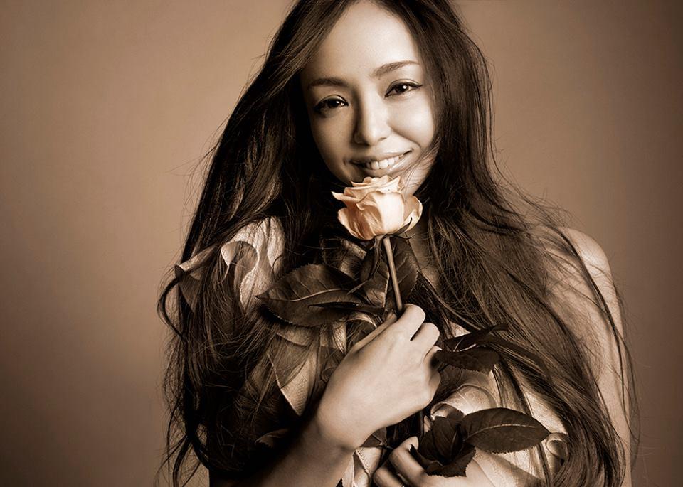 女神的存在 ──安室奈美惠的歌手型態與日本社會