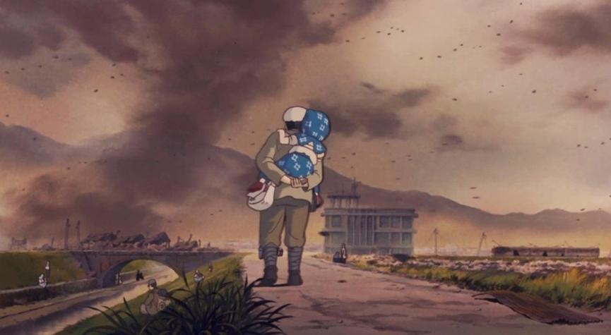 園丁與騎士: 在宮崎駿的鋒芒之外,高畑勳是什麼樣的存在?