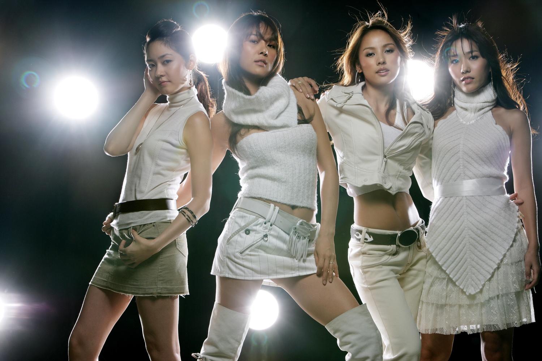 |再次重逢的世界|經典之所以為經典——韓國元祖偶像一代女團