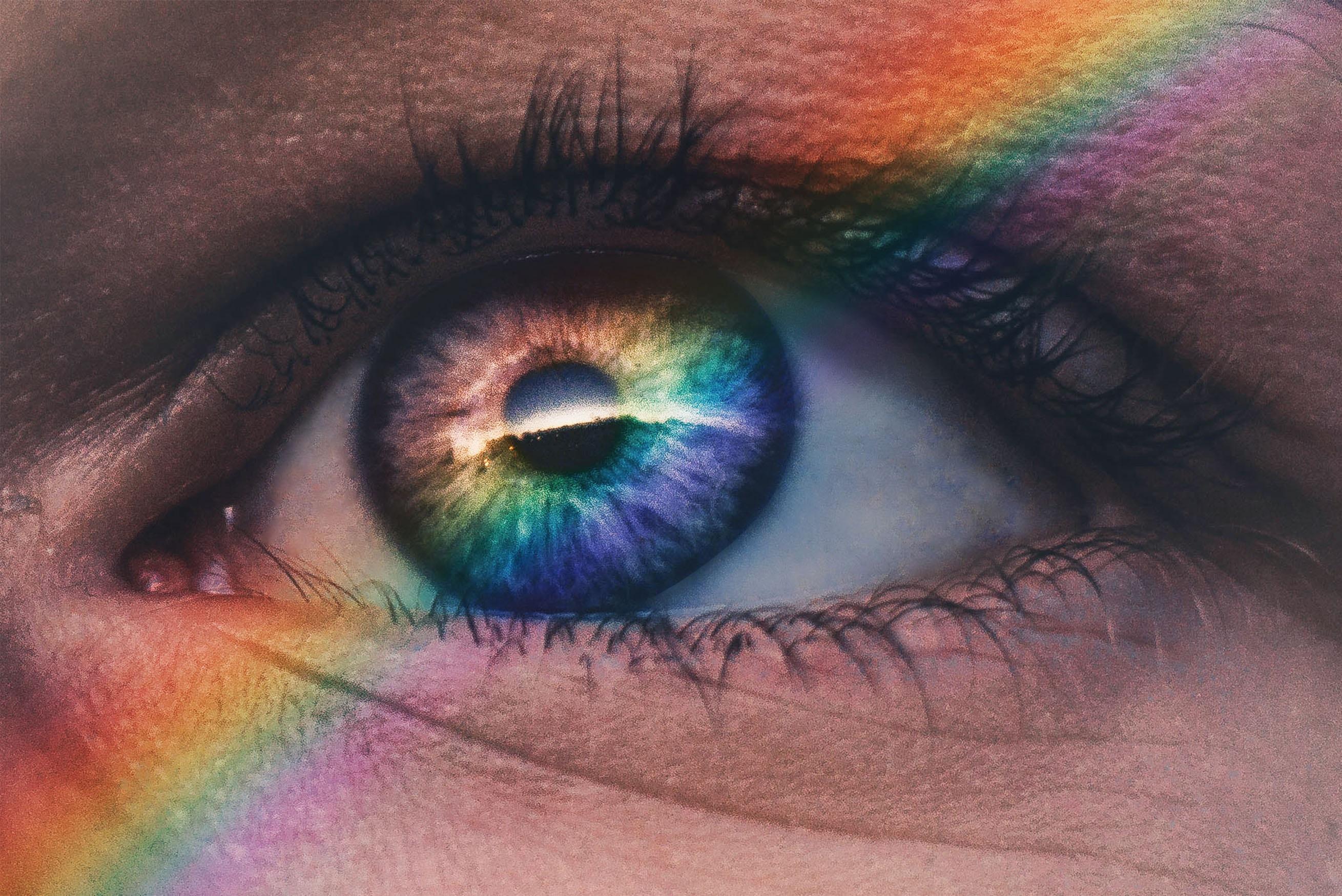 |街角的書報攤|同性婚姻與我何干?-- 一個異女的自白