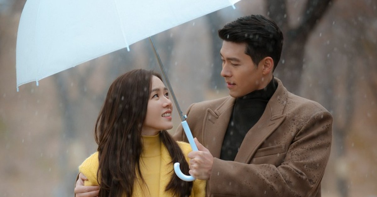 別人的男朋友總是不讓人失望:一封N年韓劇迷寫給《愛的迫降》的情書