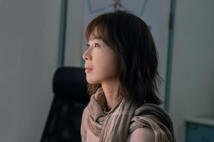 |再次重逢的世界|三刷《孤味》才發現的「男配角」——關於大姐陳宛青