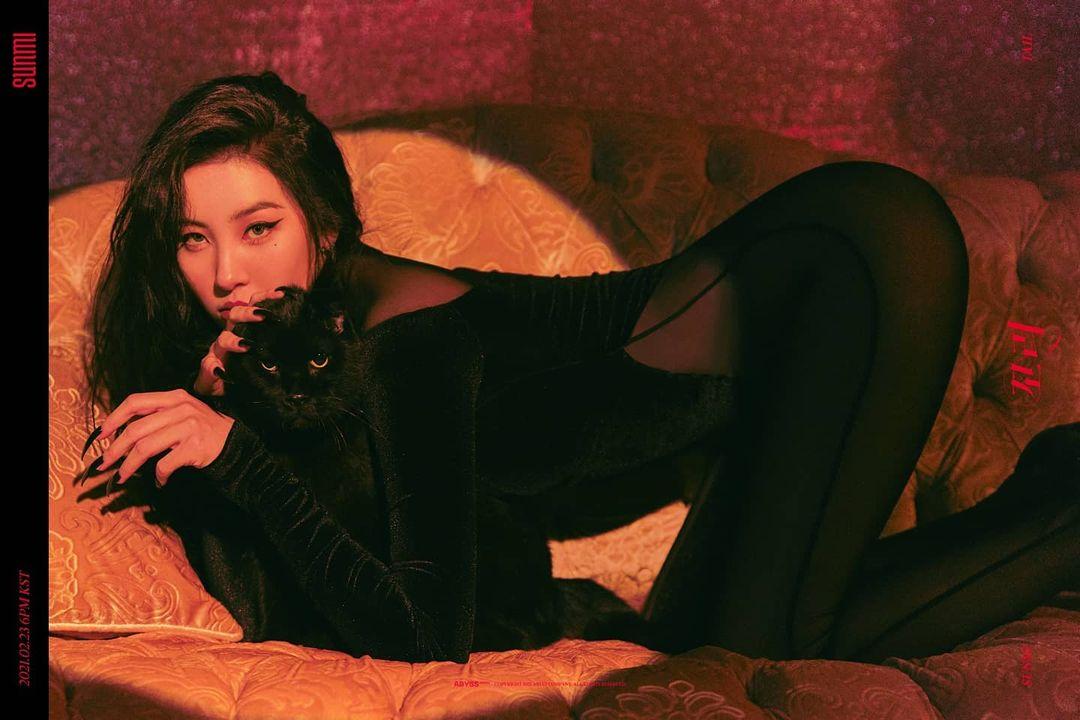 |再次重逢的世界|Solo女歌手大混戰(二):一姬當關(中)——不論是性感或做自己,姐的歌就是姐的態度